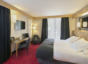 The Best Western Plus Excelsior Chamonix - Hotel and Spa