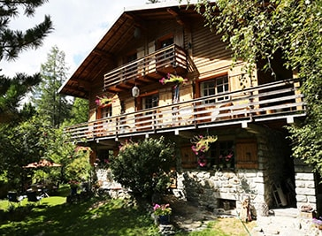 The Guest House & Ski Lodge