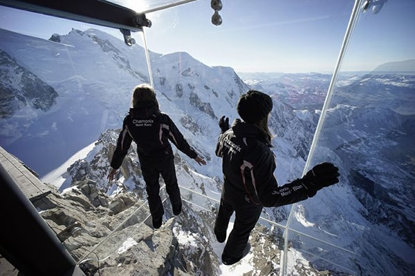 Attractions and Places to Visit in Chamonix