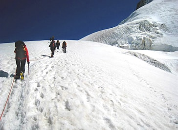 MatterhornNepal-GuideSource Treks & Expeditions